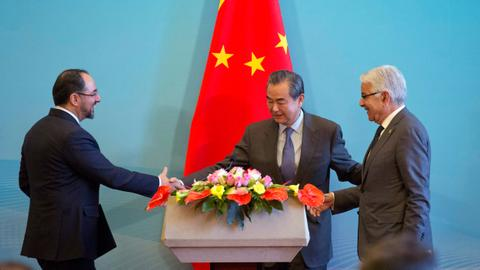China's building roads in South Asia, but can it build bridges?