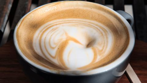 Istanbul Coffee Festival honours the brewtiful bean