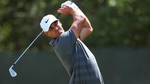 Koepka wins US Open title, becomes first repeat winner in 29 years