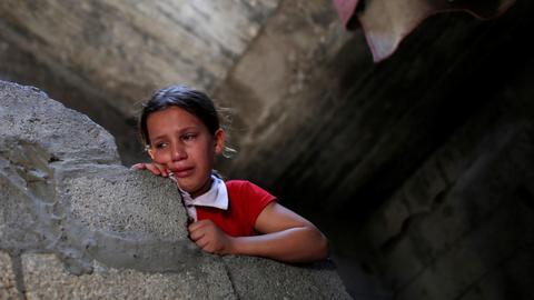 UN chief warns Gaza is close 'to the brink of war'
