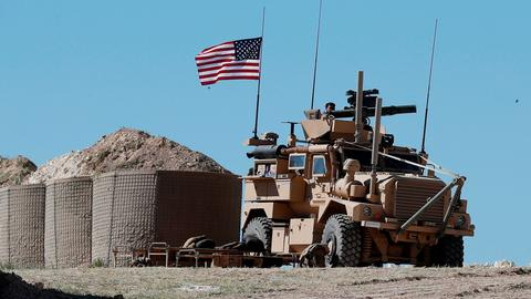 Could Manbij be the beginning of a US double game in Syria?