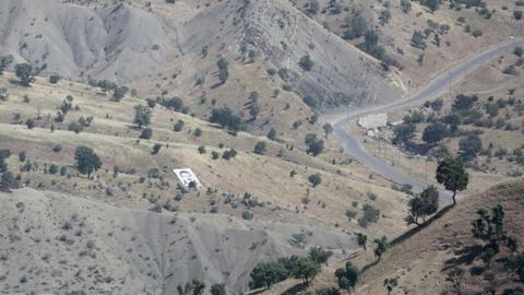 Turkey to continue destroying PKK strongholds in Qandil