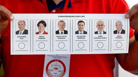 Economic pledges for Turkey's elections
