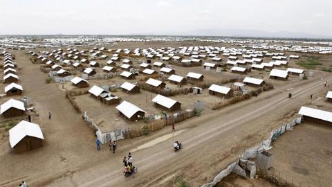 Refugees in Kenya create $56m per annum business industry