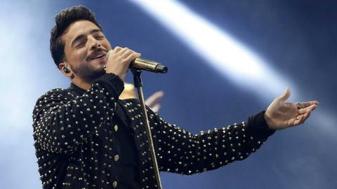 Colombian pop star loses over 50 million rubles in valuables at World Cup