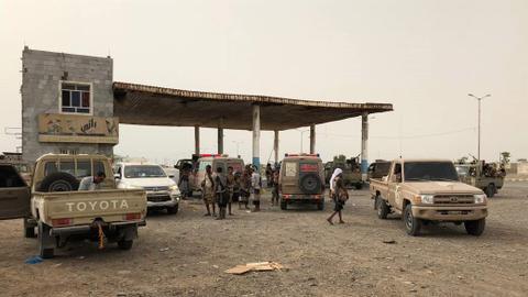Saudi-led coalition announces control over Hudaida airport in Yemen