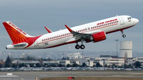 India shelves Air India sale plan after failing to attract buyers