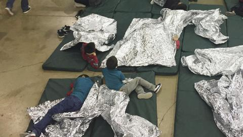 US immigration horror show is another milestone in a long and cruel legacy
