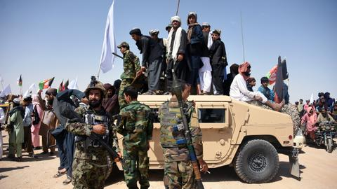 Taliban attacks resume despite calls for ceasefire extension