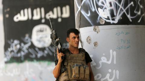 Raqqah offensive must begin after Mosul operation - Turkey