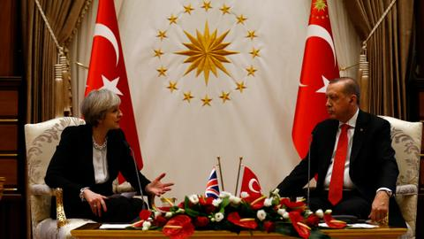 UK-Turkey ties are unlikely to shift significantly after elections