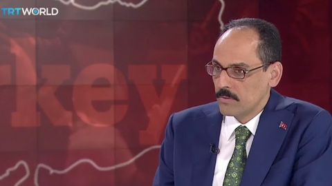 Turkey's presidential spokesperson talks Syria, economy and early elections