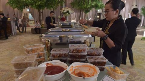 New programme to combat food wastage in Indonesia