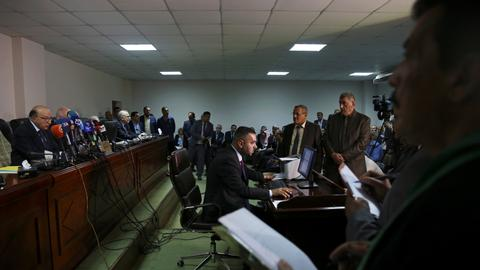 Iraqi court orders manual recount of votes from May election