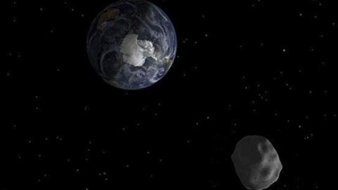 NASA outlines its new plan to detect astroids before they hit Earth