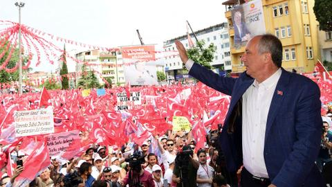 Could the Turkish election be a political game changer?