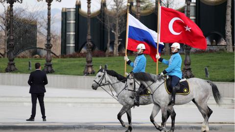 Will the Russia-Turkish rapprochement survive the elections?