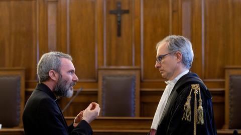 Vatican convicts ex-diplomat of child porn distribution