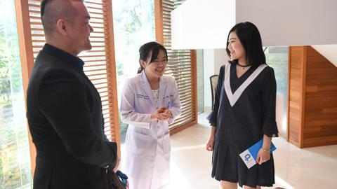 Chinese couples go abroad for fertility tourism