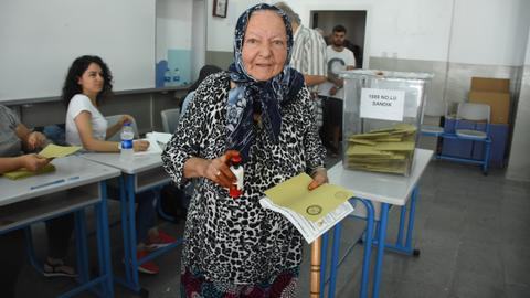 Turkey elections: the latest updates