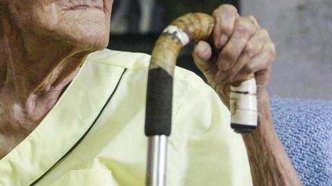 Alzheimer's treatment almost within reach
