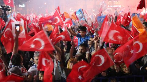 Turkey Elections 2018: How did the largest cities vote?