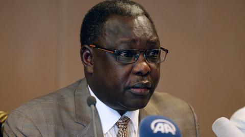 South Sudan's rival leaders set to meet again in Sudan