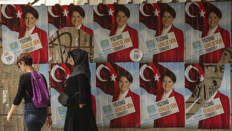 Turkey's presidential and parliamentary elections: many winners, few losers