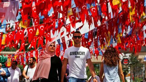 Misreading the Turkish electorate