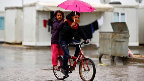 Syrian refugees in Turkey relieved by Erdogan triumph