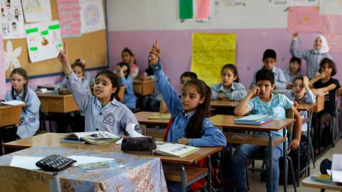 UN seeks new funding pledges for Palestinian refugees