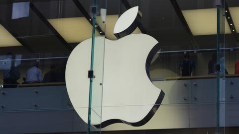 Ukraine slams Apple for putting Crimea in Russia on apps