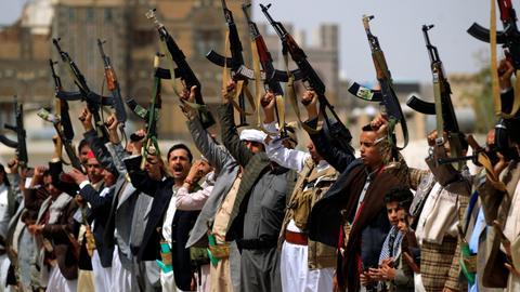 Yemeni troops capture Hudaida district