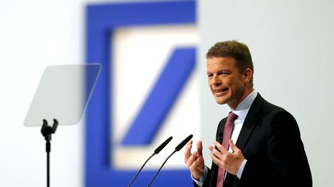 Deutsche Bank US fails Fed stress test