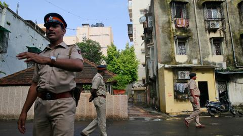 Eleven people killed in India's capital, police probe link to gang war