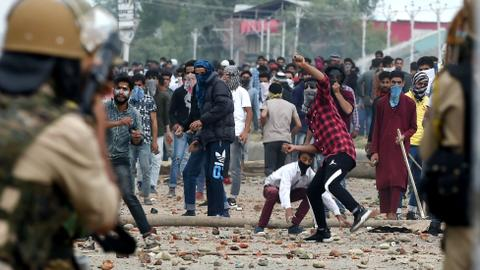 UN human rights report is a scathing indictment of India's role in Kashmir