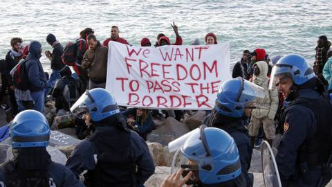 Italy's actions reveal that the migrant crisis can only get worse in Europe