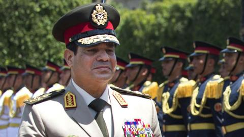 How long can Sisi rule over Egypt?