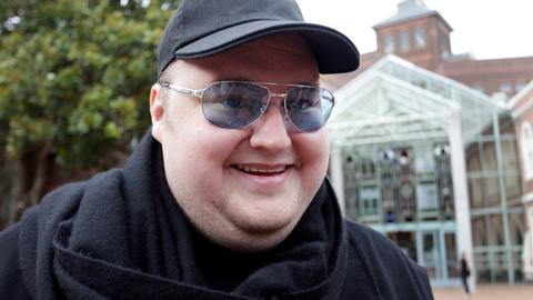 New Zealand court rules in favour of Kim Dotcom's US extradition