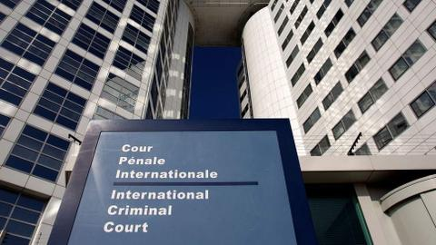 US boycotts informal UN meeting on ICC's 20th anniversary