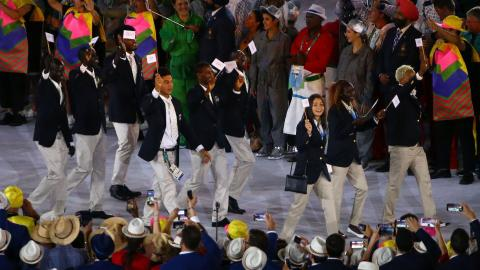 World athletes to receive half a billion dollars in funds from IOC