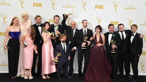 Game of Thrones leads Emmy Awards with 22 nominations
