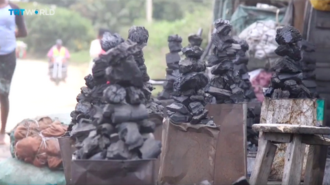 Kenya's ban on charcoal production affects millions