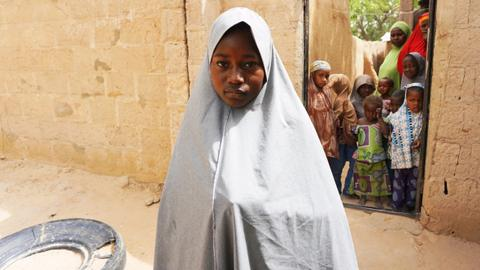 Surviving Boko Haram: Rebuilding shattered lives