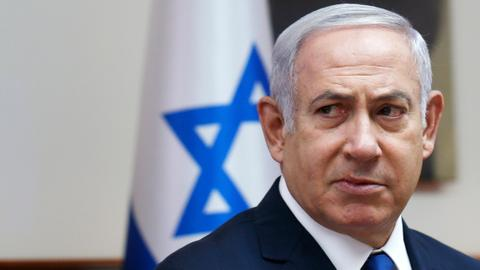 Israel is the nation state of the Jewish people, nationality bill claims