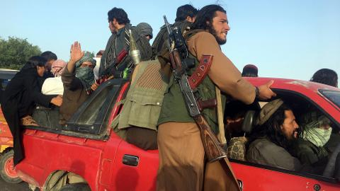 Daesh suicide bomber kills 20 in northern Afghanistan – officials