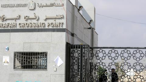 Egypt to reopen Rafah border with Gaza