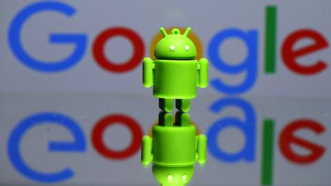 EU regulators fine Google record $5 billion in Android case