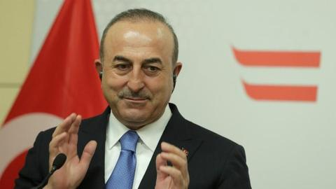 Turkey and Netherlands agree to 'normalise ties' after row — Cavusoglu