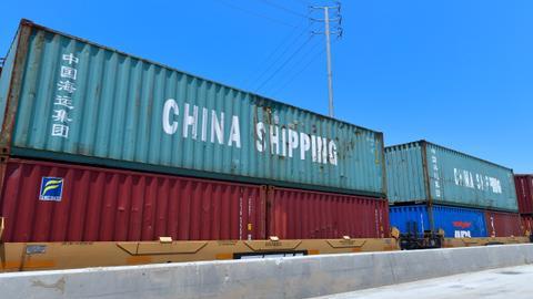 Trump threatens tariffs on all $500B of Chinese imports
